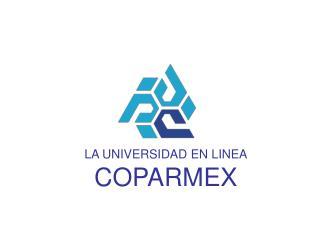 LA UNIVERSIDAD EN LINEA COPARMEX
