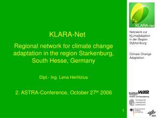 KLARA-Net