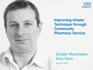 Improving Inhaler Technique through Community Pharmacy Service