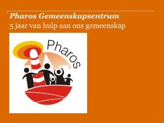 Pharos Gemeenskapsentrum