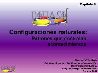 Configuraciones naturales: