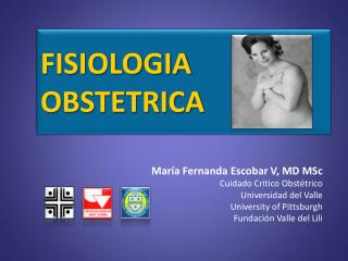 FISIOLOGIA  OBSTETRICA
