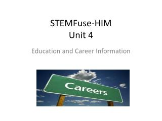 STEMFuse-HIM Unit 4