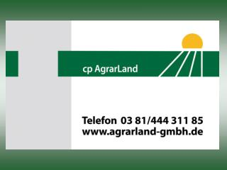 2008-2009 cp AgrarLand GmbH