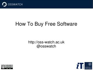 How To Buy Free Software