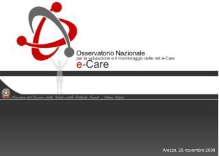 Arezzo, 25 novembre 2008