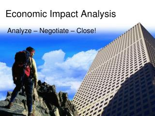 Economic Impact Analysis