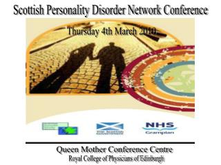 Scottish Personality Disorder Network Conference