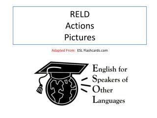 RELD Actions  Pictures