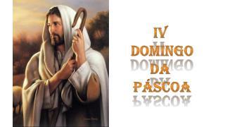 Iv Domingo Da  Páscoa