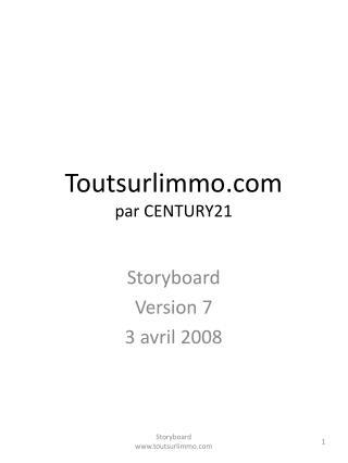 Toutsurlimmo par CENTURY21