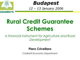 Budapest 12 – 13 January 2006