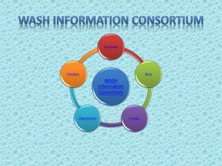WASH Information Consortium
