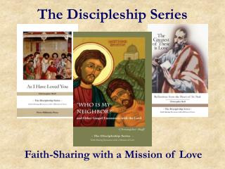 The Discipleship Series
