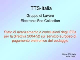 TTS-Italia