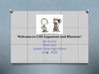 teacherspayteachers Welcome to CHS Argument and Rhetoric!