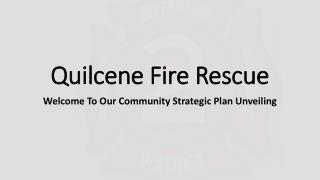 Quilcene Fire Rescue