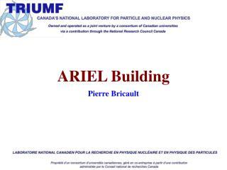 ARIEL Building