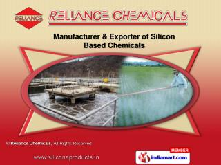 Non Silicon Deformer & Silicone Compound