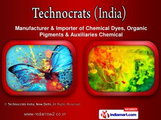 Chemical-Dyes & Chemical-Dyes