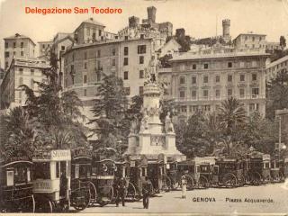 Delegazione San Teodoro