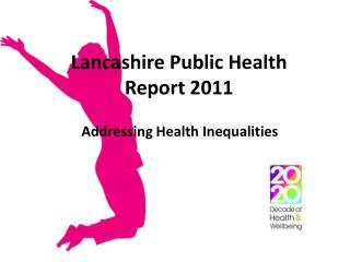 Addressing Health Inequalities