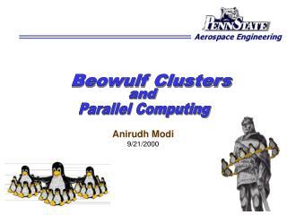 Anirudh Modi 9/21/2000