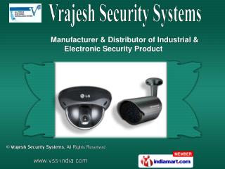 Fire Alarm System &  Home Alarm System