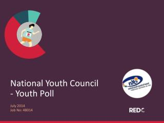 National Youth Council  - Youth Poll