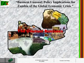 The Unusual Business