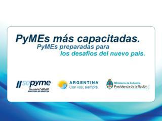 El valor de la estrategia para las Pymes