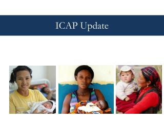 ICAP Update