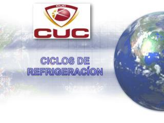 CICLOS DE REFRIGERAC�ON