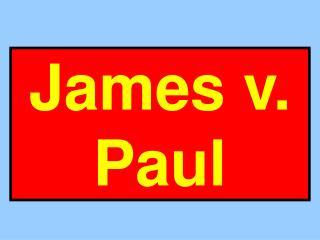 James v. Paul