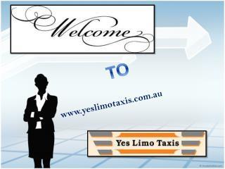 Chauffeur Service Sydney