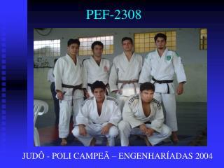 PEF-2308