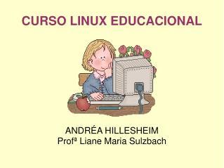 CURSO LINUX EDUCACIONAL