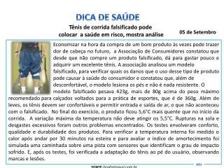 FONTE:  boaformauol.br