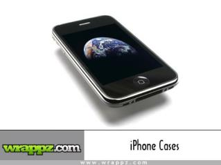 Select Your Favorite iphone case at wrappz.com