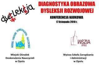 Miejski Ośrodek Doskonalenia Nauczycieli w Opolu
