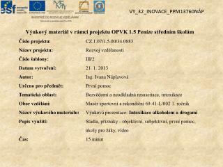 VY_32_INOVACE_PPM13760NÁP