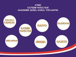 AKADEMİK GENEL KURUL TOPLANTISI