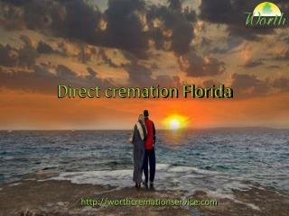 direct cremation florida