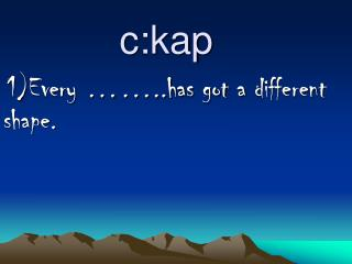 c:kap