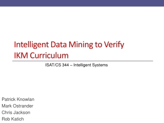 Introduction to Textual Data Mining
