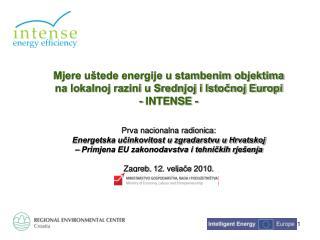 1 7 ureda u zemljama Srednje i Istočne Europe Središnji ured -  Szentendre,  Mađarska