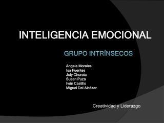 Grupo Intrínsecos