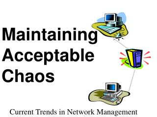 Current Trends in Network Management