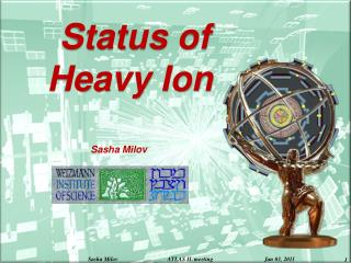 Status of  Heavy Ion