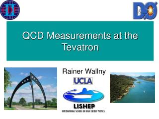QCD Measurements at the Tevatron